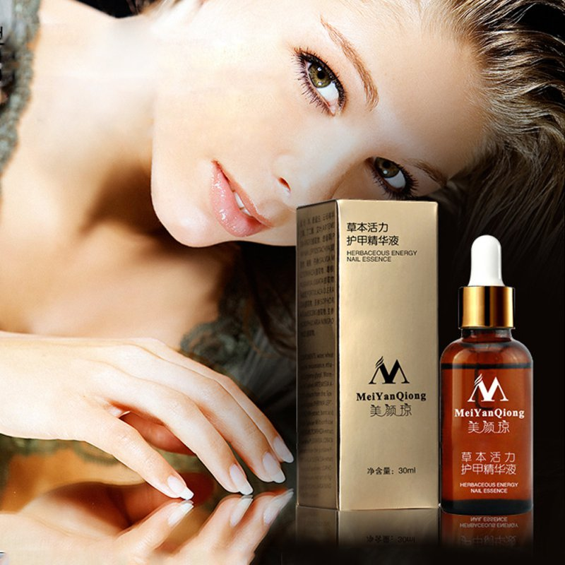 Hand Care Nail Treatment Essence Nail Foot Whitening Toe Nail Fungus Removal Serum in Nail Treatments from Beauty Health