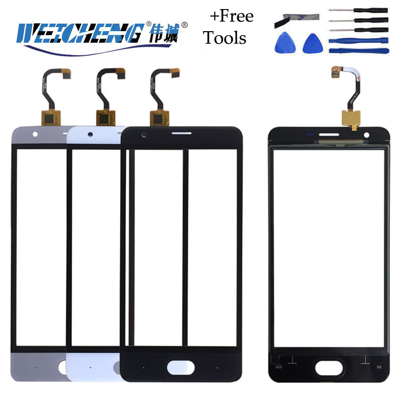 WEICHENG pour Ulefone U008 Pro écran tactile numériseur téléphone pièces prix usine pour Ulefone U008 Pro écran tactile + outils
