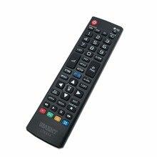 Télécommande universelle LTV 914 adapté pour LG TV AKB73715679 AKB73715634 pour de nombreux modèles Smart 3D TV Fernbedienung