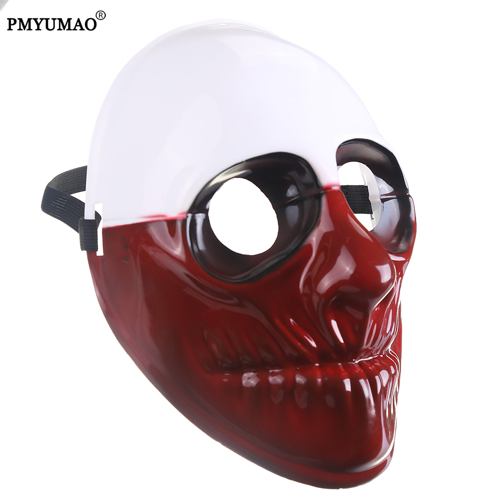 Popular Plastic Halloween Masks-Buy Cheap Plastic Halloween Masks ...