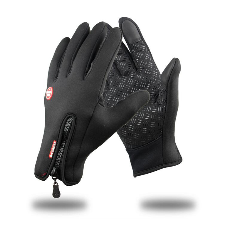 High Quality! Touchs Screen Gloves Ladies
