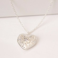 Hollow Heart Pendant Necklaces Fashion Jewelry LOVE Collares Geometric Charm Necklace Bijoux NEW Arrival 2019