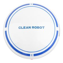 Smart Sweep Robot Vacuum Cleaner Smart Automatic Robotic Floor USB Rechargeable mini Automatic Sweeper Dust Sweeping Machine(China)