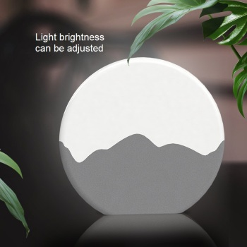 LED Dimming Night Light Moon Lamp Creative Bedside light For  Children Baby Kids bedroom decoration bithday gift night light bedroom bedside table desk cute lamp remote decoration dimming dream romantic warm sleep decoration creative gift
