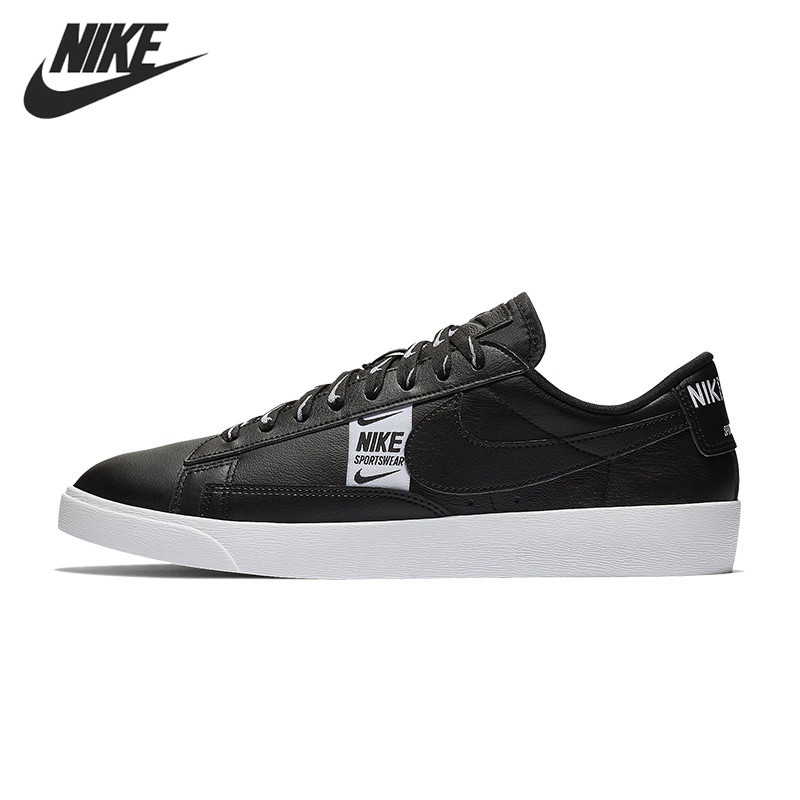 Original New Arrival  NIKE BLAZER LOW SE Women's Skateboarding Shoes Sneakers