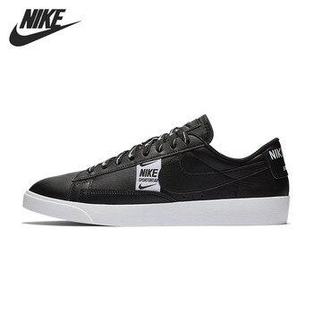 Original New Arrival  NIKE BLAZER LOW SE Women's Skateboarding Shoes Sneakers