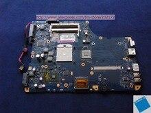 K000080460 MOTHERBOARD FOR TOSHIBA Satellite L500D L505D LA-4971P KSWAE L14 TESTED GOOD
