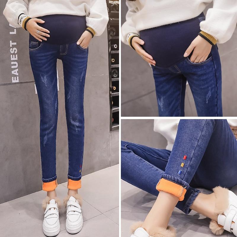 pregnant jeans pants (11)