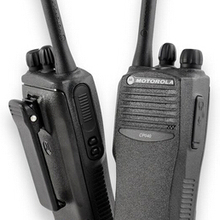 Motorola Uhf Vhf Radio CP040 Wireless 16-Channel And Handheld Display Tow-Way Long-Distance