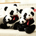 25 cm tamanho pequeno mãe e filho Brinquedos De Pelúcia panda dos desenhos animados urso de pelúcia animais de pelúcia boneca de presente de aniversário
