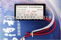 110V - 130V to 12V 105W Halogen G4 Light Bulb LED Driver Power Supply Converter Electronic Transformer