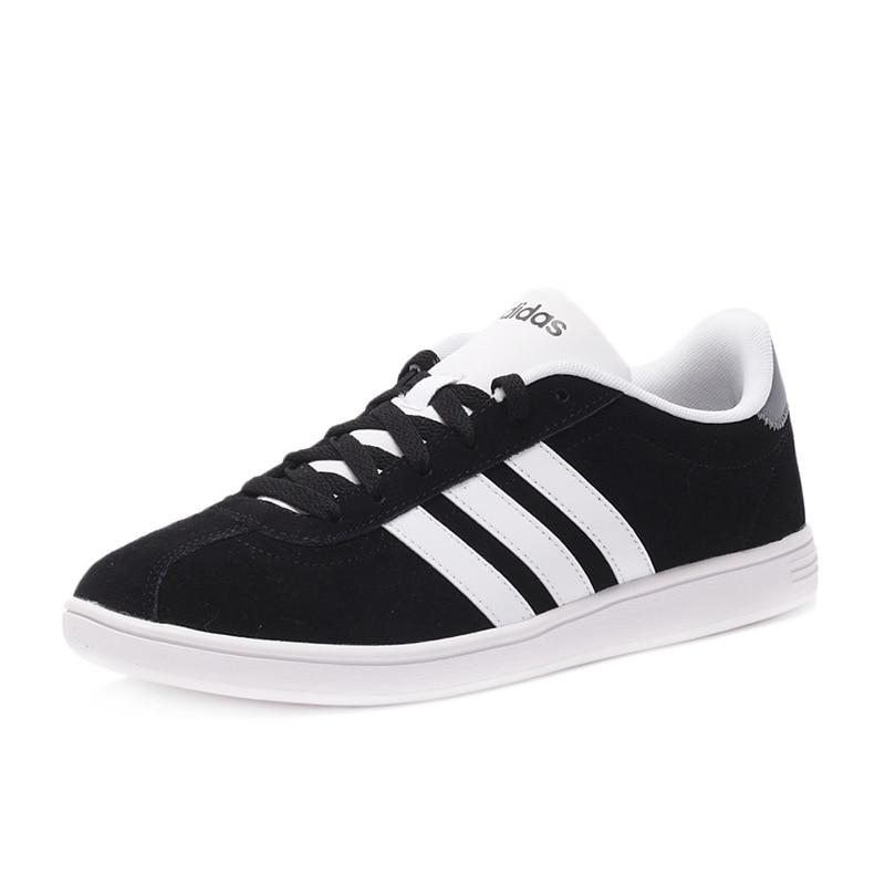 Original New Arrival Adidas NEO Label Men's Skateboarding Shoes Sneakers