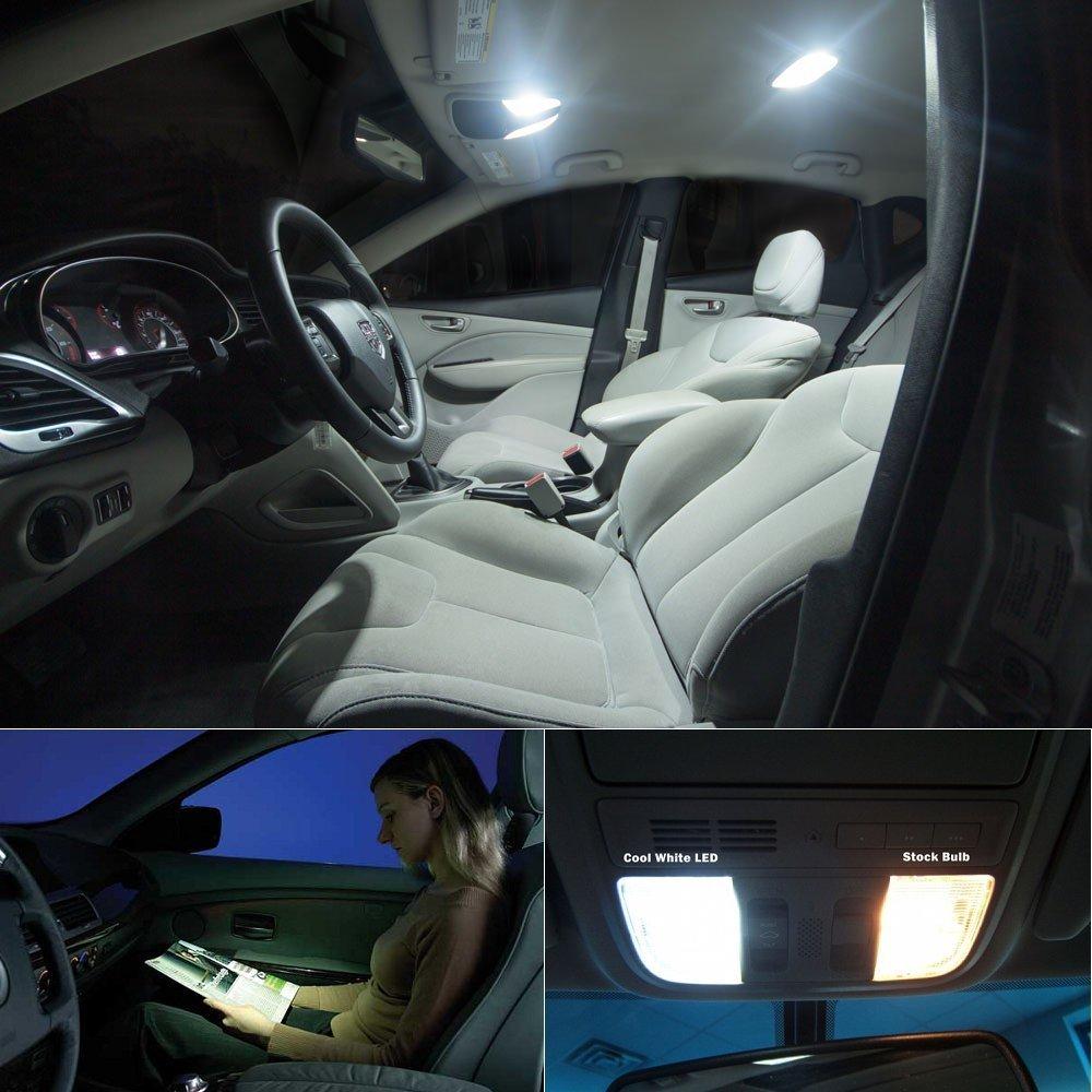 Led Interior Lights For Cars For HONDA CROSSTOUR Car ... on roof rack for cars, sunglasses holder for cars, cruise control for cars, luggage rack for cars, door handles for cars, xenon bulbs for cars,