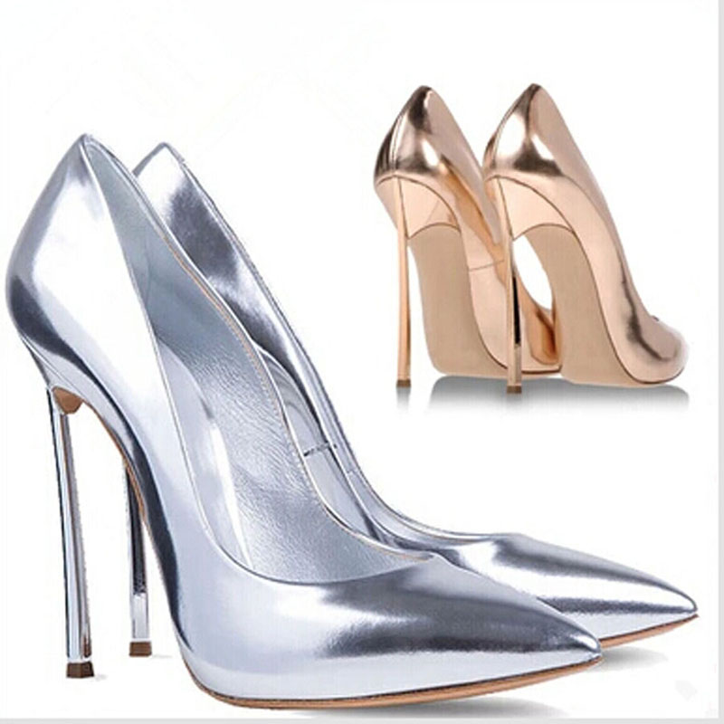 New Brand Spring Autumn Women Pumps Luxury Designer Pointed Toe High Heels sapatos femininos Sexy Women Party Shoes Size 35-42 sexy pointed toe high heels women pumps shoes new spring brand design ladies wedding shoes summer dress pumps size 35 42 302 1pa