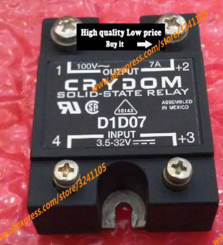 Free shipping NEW D1D07 MODULEFree shipping NEW D1D07 MODULE