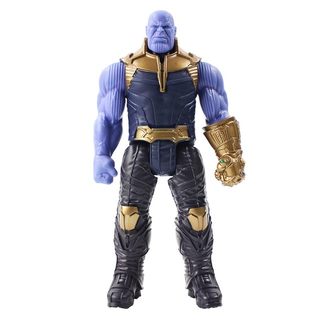 Aliexpress Com Buy 2018 New Shfiguarts Avengers Infinity War Toys