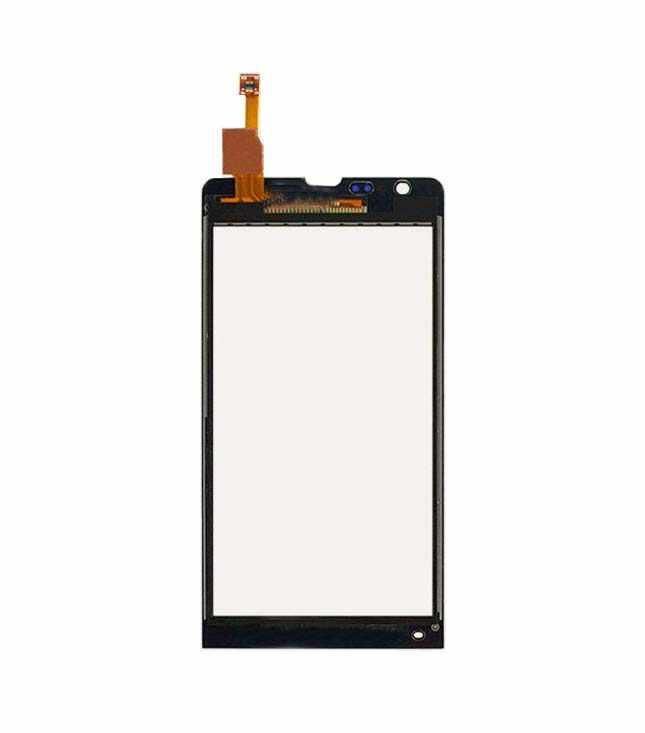 עבור Sony Xperia SP C5303 LCD תצוגת מסך מגע Digitizer חיישן זכוכית החלפת עדשת עבור M35h M35i M35l C5302 C5306
