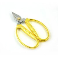 Free shipping wangwuquan dragon patterned 440 stainless steel heavy duty toe nail clipping scissors