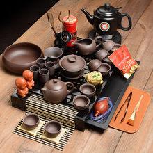 Hot!! Chinese kung fu tea sets, Whole wood tea tray China Tea Ceremony Living Room table Kung Fu Tea Accessories Free Shipping стоимость