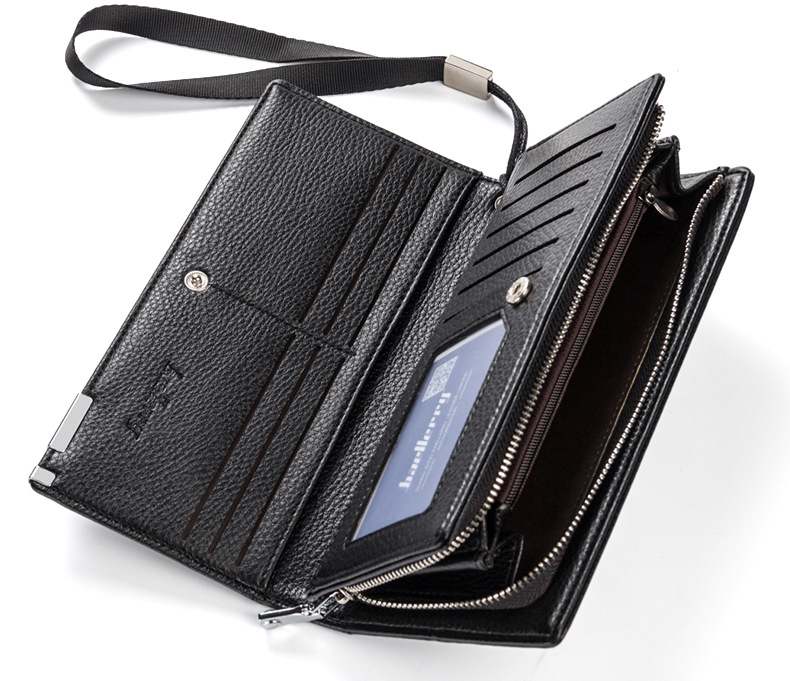 Fashion Mens Wallets 2015…