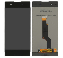 For Sony Xperia XA1 LCD Display Touch Screen Digitizer Assembly G3116 G3121 G3112 For Sony XA 1 Lcd цена и фото