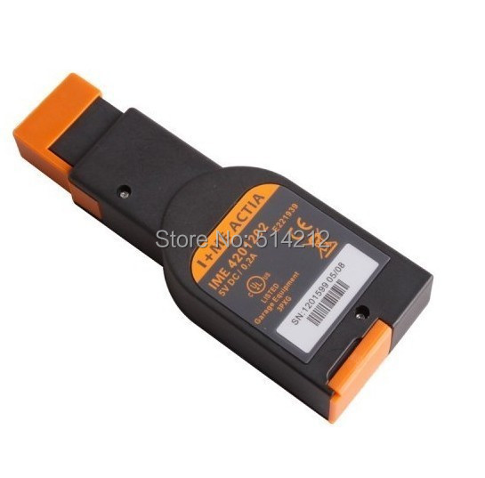 New For BMW icom B MOST Diagnostic connector for car diagnosis icom b interface