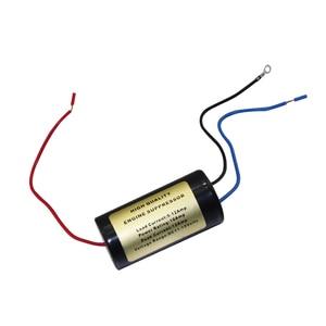 Image 3 - Filtro de Audio y ruido para SUV automático, 12V de potencia, 12 amperios de CC, instalación estéreo de motor para vino, 6x36mm, 2019