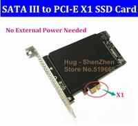 New DEBROGLIE SATA III to PCI E X1 Expansion adapter card for Mac Pro 3.1 5.1 OSX10.8 10.14 for windows