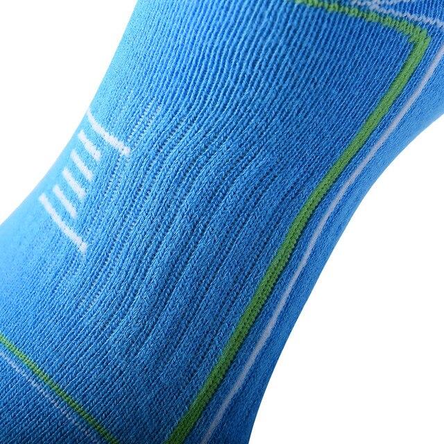 AONIJIE E4090 Running Compression Socks Heel Shield 3