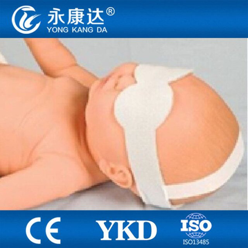 10pcs/pack Neonatal Blue Light Phototherapy Eye Patch For Jaundice
