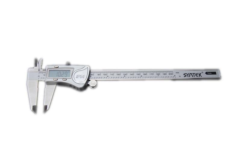 0.01mm IP54 Waterproof 8