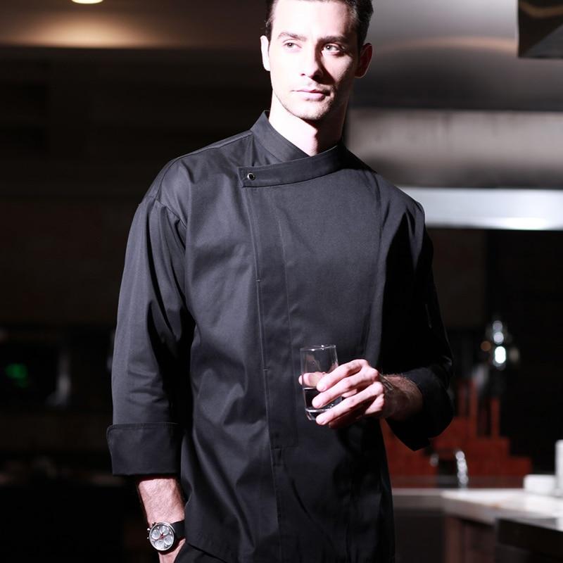 Aliexpress.com : Buy Restaurant Hotel Kitchen Chef Coats