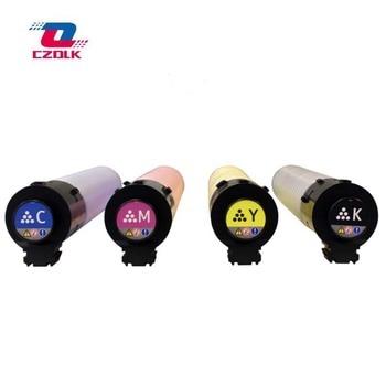 1Set X Compatible Toner Cartridge for Ricoh Pro751sp C651 C651EX C751EX C751S 4Pcs/1Set(K.M.Y.C) 1