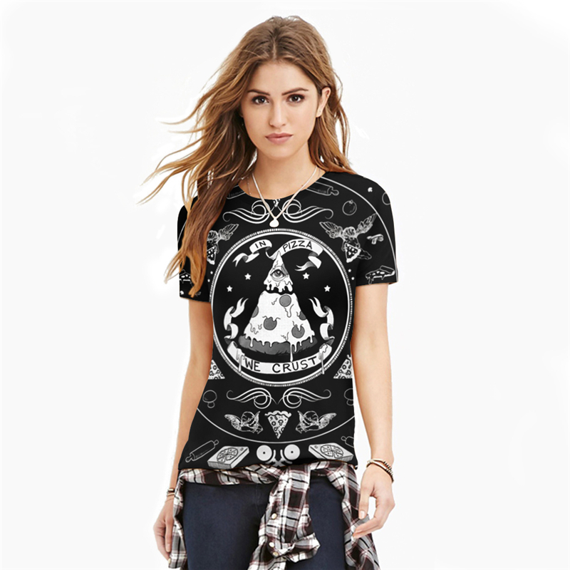 Smoking Weed Everyday Newest 2017 Women Trainning T-Shirts Fitness TShirt Jersey tee Compression Shirts Tights FTNA