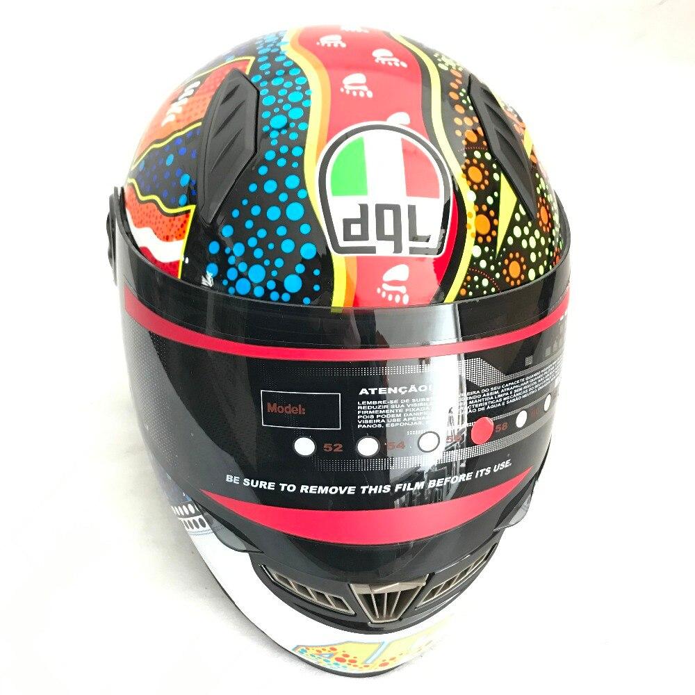 Новое поступление мотоциклетный шлем материала ABS мотокроссу шлем для мужчин и женщин