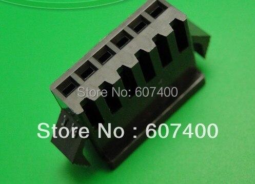 SMP-06V-BC Black COLOR Connectors terminals housings 100% new and original parts