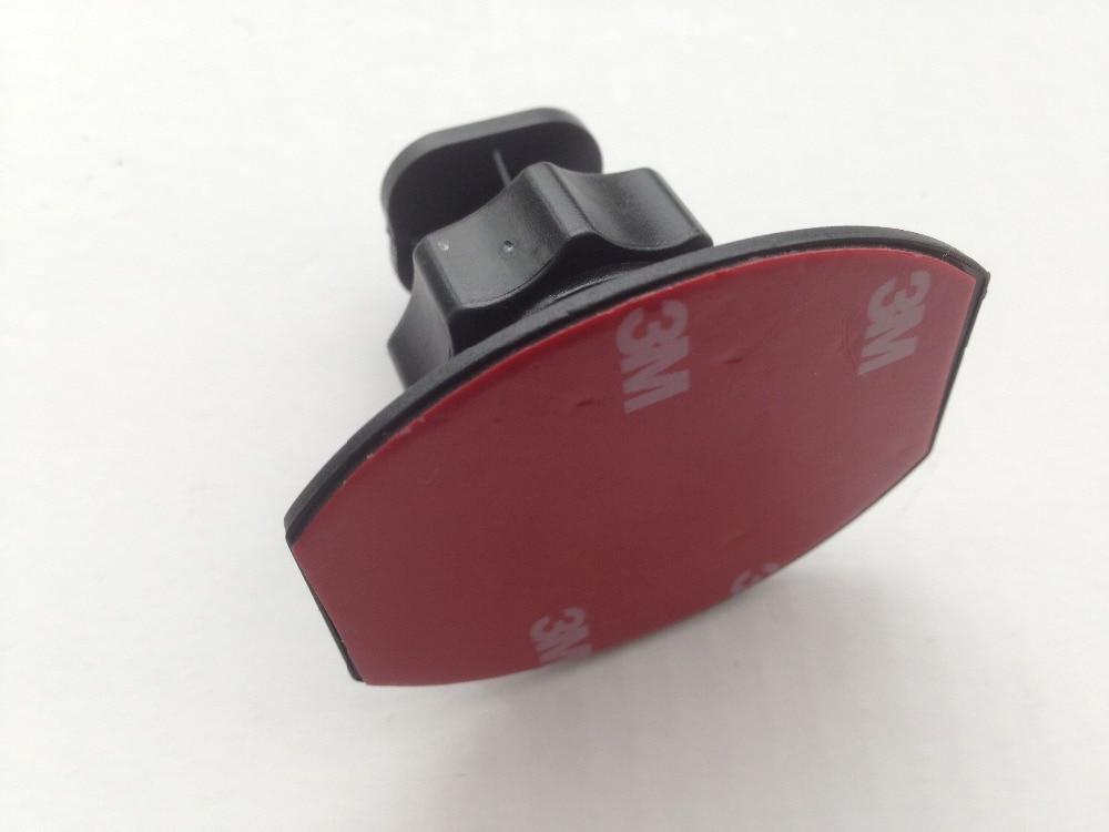 Conkim 3M Paste Stick Autokaamera kinnitusklamber 360 kraadi G1W G1WH - Autode Elektroonika - Foto 4