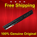 Free shipping Original laptop Battery For HP HSTNN-LB6K V104 HSTNN-UB6I VIO4 K2N94PA L1L26PA for Pavilion 14-ab057ca 15-ab120ca