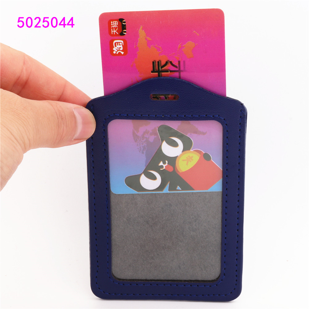Держатель для кредитных карт из искусственной кожи, держатель для карт, держатель для кредитных карт, аксессуары для ключей, брелок на цепочке, зажимы для школы, студентов, офиса