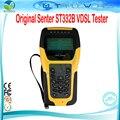 Nova Chegada 2017 Versão Em Inglês VDSL2 ST332B Tester ADSL WAN & LAN Testador de Equipamentos De Teste De Linha DSL xDSL camada Física teste