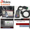 2015 Оптовая Lexia 3 PP2000 Lexia3 Diagbox 7.82 963830C/4.3.3V Для Citroen Peugeot PSA XS Evolution Диагностический Инструмент
