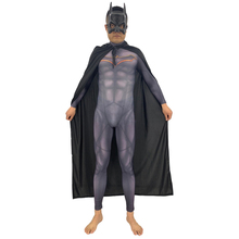 Adult Kids Batman The Dark Knight Costume Zentai Superhero Costume Bodysuit Suit Jumpsuits Dark Knight Cosplay Halloween BOOCRE 36mm x 3 metric hss right hand tap m36 x 3 0mm pitch
