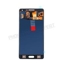 5 pulgadas LCD Del Teléfono Para Samsung Galaxy A5 2015 A500M A500F A5000 Pantalla LCD Táctil Digitalizador Asamblea Regalo Herramientas