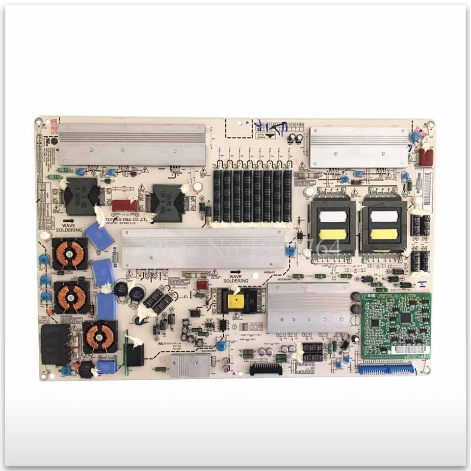 Original 42LE4500 42LE5300-CA power supply board YP42LPBL EAY60803201 цена и фото