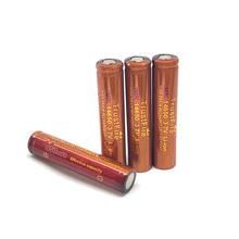 TrustFire IMR 14650 3.7V 950mAh Lithium High Drain Rechargeable Battery For Electronic Cigarettes Output 10A Batteries