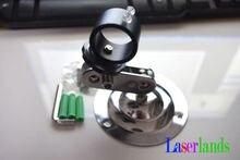 12mm/16mm/18mm/22mm/25mm Adjusable Láser Del Sostenedor/Pinza/montaje/Disipador de calor para el Módulo de Diodo Láser/Puntero/Antorcha