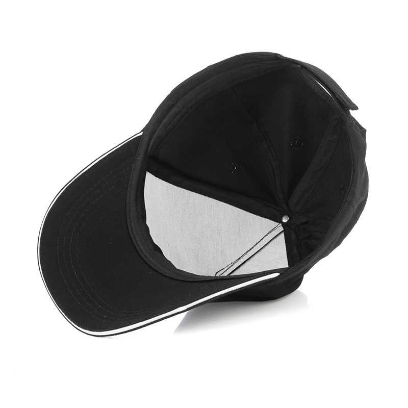 SpaceX Logo hat Unisex Baseball Cap adjustable Snapback 100/% Cotton