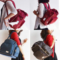 Free shipping! 2014 Multifunctional Mummy Backpack Nappy Bags Baby Diaper bag With Large Capacity  & Waterproof