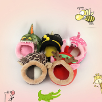 Pet House Guinea Pigs Hamsters Hedgehogs Rabbits Dutch Rats Super Hot High Quality Small Animal Bed
