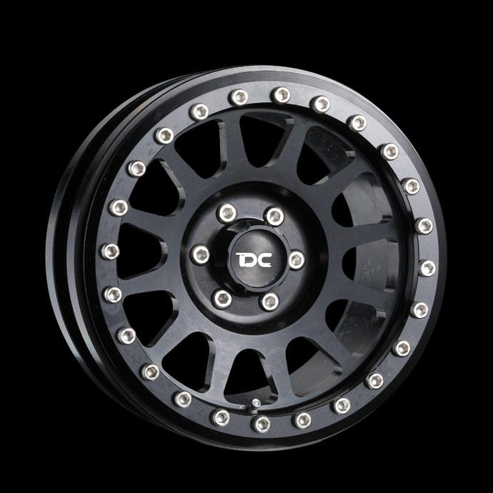 4pcs High Quality Alloy Wheels 2.2inch For 1/10 RC Crawler Car Traxxas Trx4 D90 D110 Axial Scx10 90046 RC4WD CC01 Ford Bronco 1 9inch beadlock wheel rims 1 10 rock crawler car alloy wheels hub for rc crawler car traxxas axial scx10 cc01 rc4wd